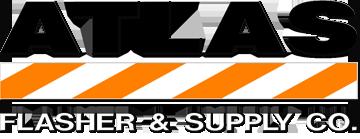 Atlas Flasher Traffic Safety Control | NJ | PA